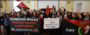 26. IAA-Kongress in Warschau (Gruppenbild)