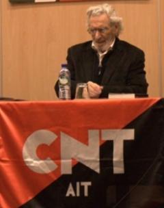 Professor Jose Luis Garcia Rua (CNT-IAA Granada)
