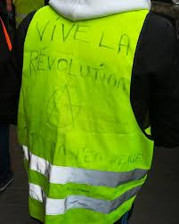 Solidarity with the Social Protests in France: Resistance to Capitalism, Exploitation!and the State!